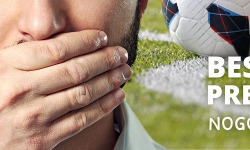 Pleonazmi ali zakaj nogometaši ne bodo nikoli prevajalci